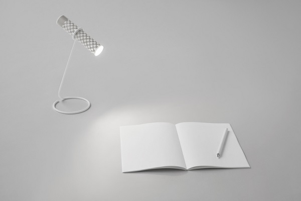 paper torch