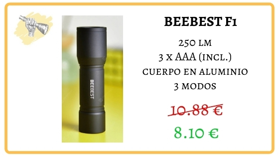 Beebest Youpin F1